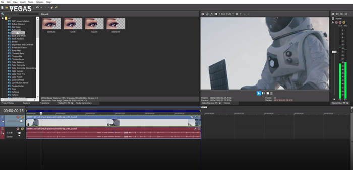Best Sony Vegas Version 2019: Pro Edit, Suite, 365 or Movie