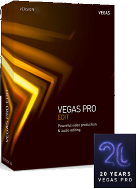 Best Sony Vegas Version 2019: Pro Edit, Suite, 365 or Movie Studio