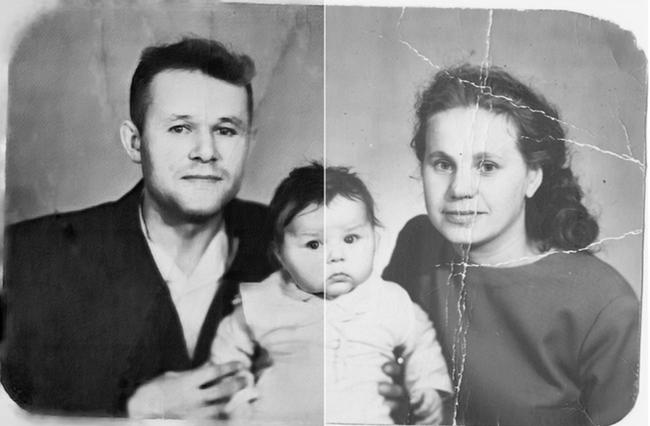 Restaurar fotos antigas