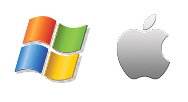 Suportado em Mac e Windows
